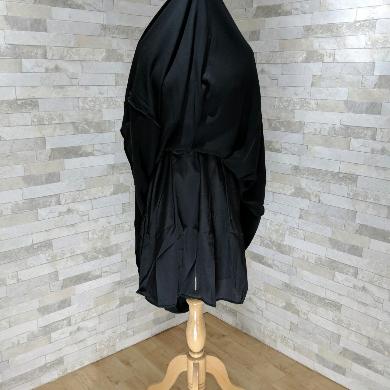 【即納】韓国 ファッション ワンピース パーティードレス ロング マキシ 夏 春 秋 パーティー ブライダル SPTX5151 結婚式 お呼ばれ ドッキング 花柄レース ロン 二次会 セレブ きれいめの写真20枚目