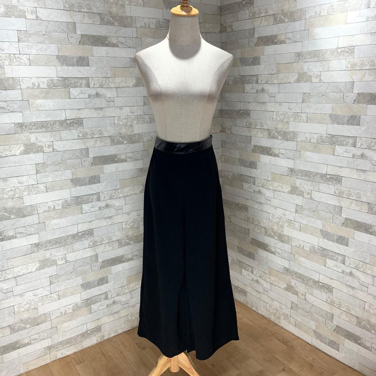 【即納】韓国 ファッション パンツ セットアップ パーティードレス 結婚式 お呼ばれドレス 秋 夏 春 パーティー ブライダル SPTX7230  エレガント シースルー ロ 二次会 セレブ きれいめの写真15枚目
