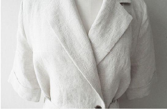 韓国 ファッション オールインワン サロペット 春 夏 カジュアル PTXE641  リネン風 五分袖 ワイドパンツ リラクシー エレガント リゾート オルチャン シンプル 定番 セレカジの写真17枚目