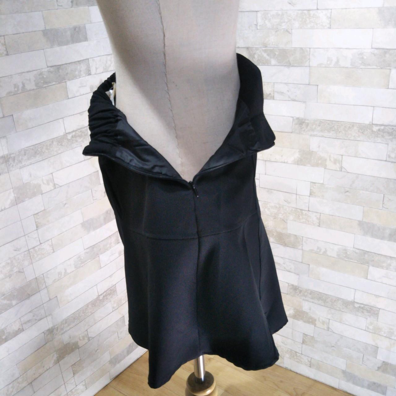 韓国 ファッション スカート ミニ ボトムス 春 夏 カジュアル PTXE657  アシンメトリー イレヘム 切り替え サーキュラー フレアスカート フェミニン  オルチャン シンプル 定番 セレカジの写真8枚目