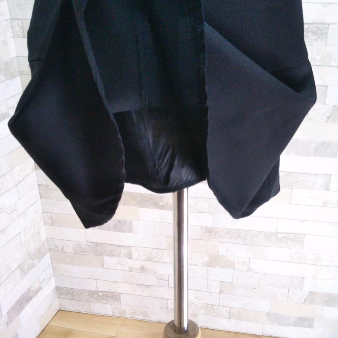 韓国 ファッション スカート ミニ ボトムス 春 夏 カジュアル PTXE657  アシンメトリー イレヘム 切り替え サーキュラー フレアスカート フェミニン  オルチャン シンプル 定番 セレカジの写真12枚目