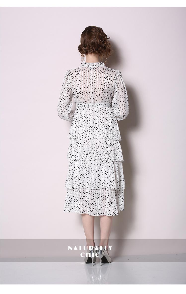 韓国 ファッション ワンピース パーティードレス ひざ丈 ミディアム 夏 春 パーティー ブライダル PTXE839 結婚式 お呼ばれ リゾートワンピース ハワイ セルフスト 二次会 セレブ きれいめの写真11枚目