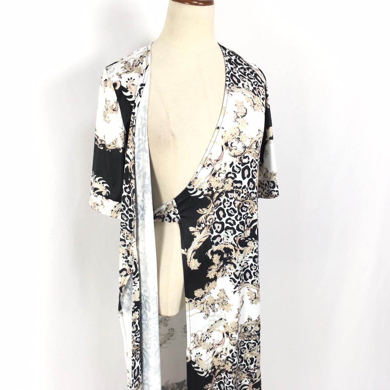 韓国 ファッション ワンピース パーティードレス ロング マキシ 夏 春 パーティー ブライダル PTXF019 結婚式 お呼ばれ カシュクール ハイショルダー ウエストマー 二次会 セレブ きれいめの写真17枚目