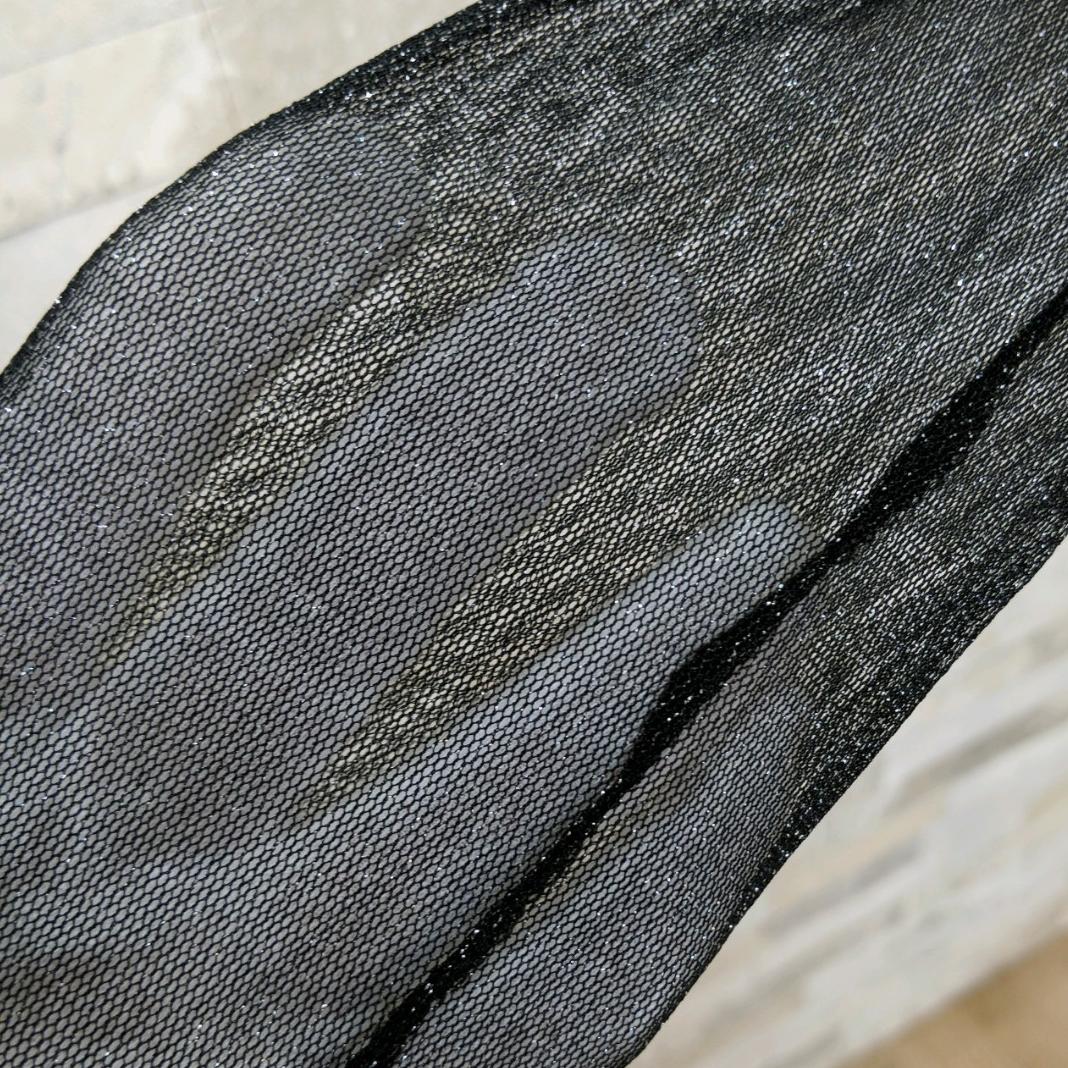 【即納】韓国 ファッション パーティードレス 結婚式 お呼ばれドレス セットアップ 春 秋 冬 パーティー ブライダル SPTXG169  シースルー ラメ ペプラム タイト 二次会 セレブ きれいめの写真17枚目