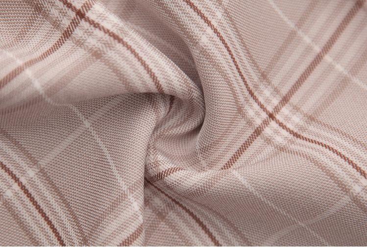韓国 ファッション セットアップ 春 秋 冬 カジュアル PTXG375  ビッグシルエット プリーツスカート プレッピー オルチャン シンプル 定番 セレカジの写真20枚目