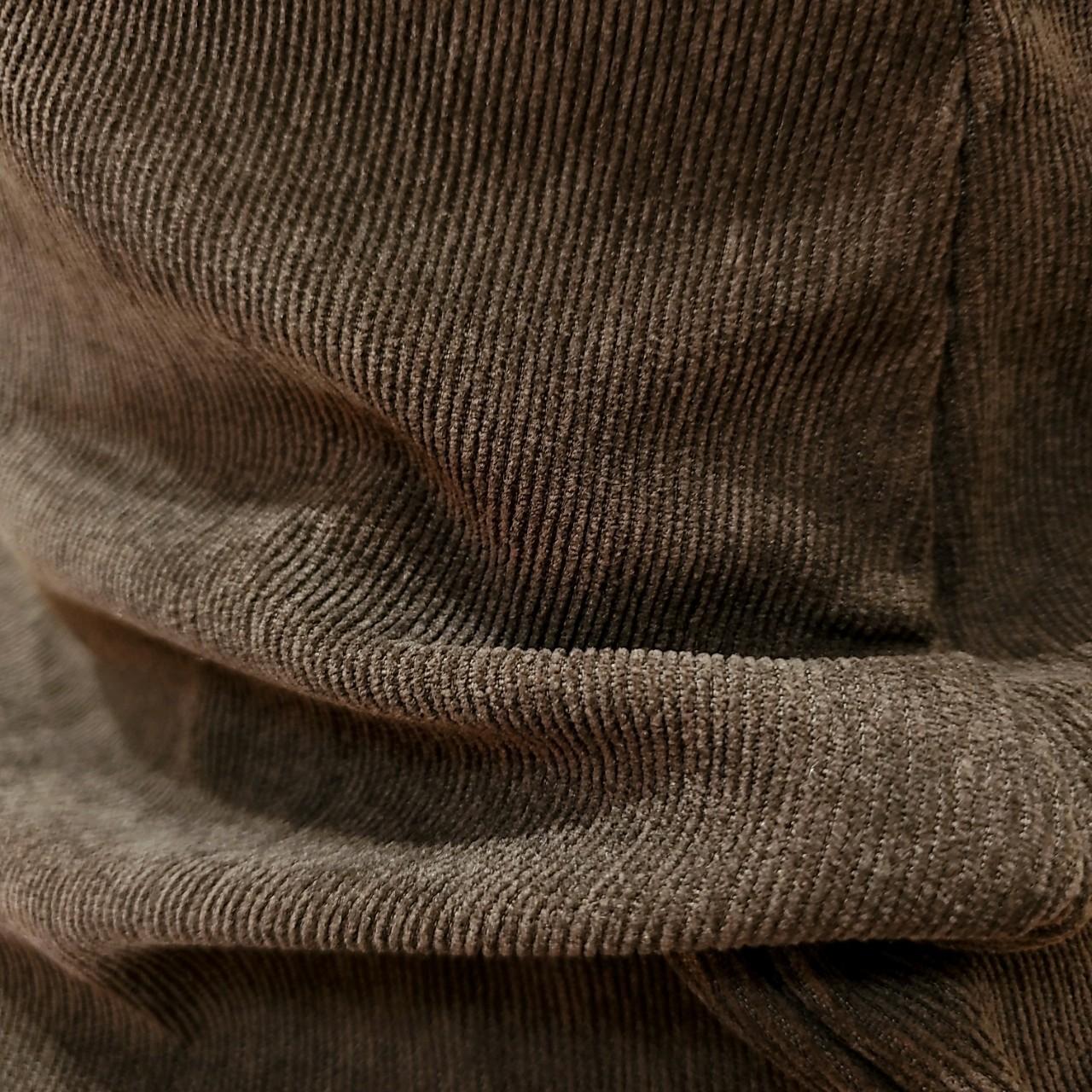 【即納】韓国 ファッション スカート ミニ ボトムス 秋 冬 カジュアル SPTXG567  コーデュロイ ベイクドカラー ガーリー オルチャン シンプル 定番 セレカジの写真20枚目