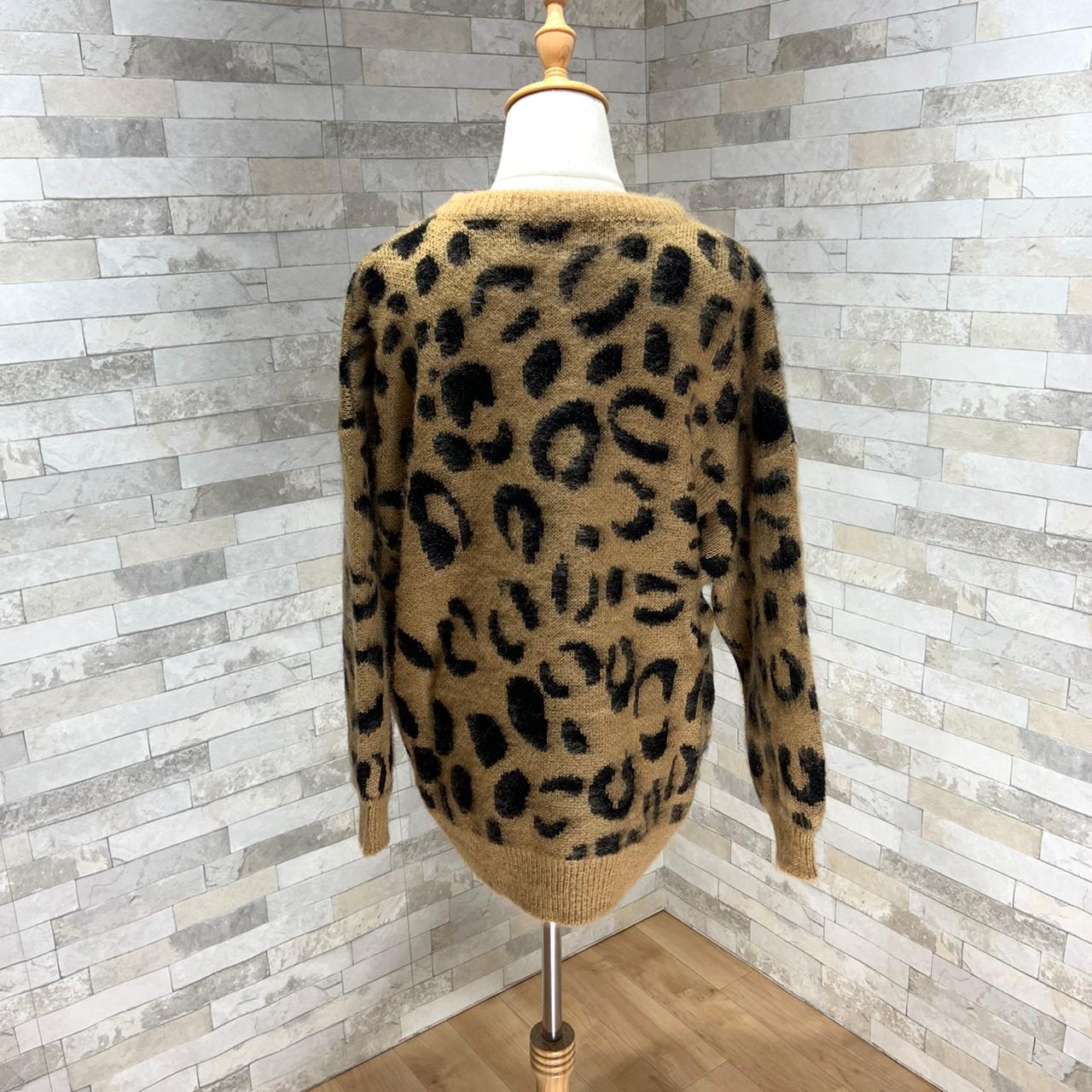 韓国 ファッション トップス ニット セーター 秋 冬 カジュアル PTXG571  ふわふわ 起毛 ビッグシルエット スウェット オルチャン シンプル 定番 セレカジの写真5枚目