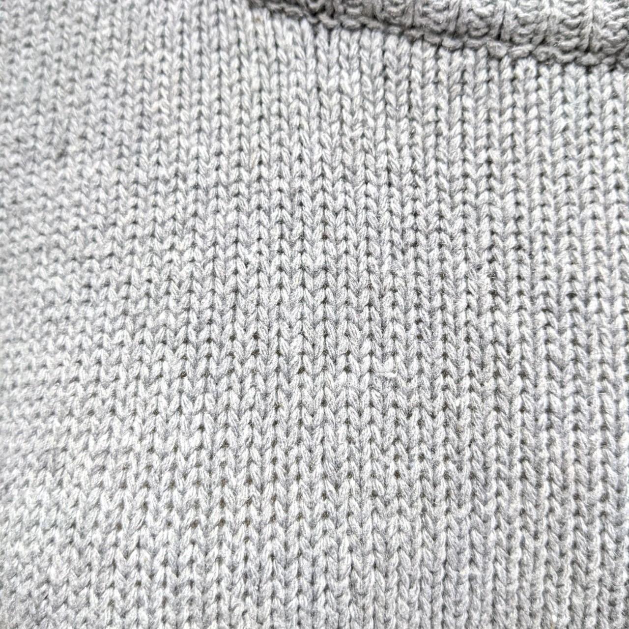 【即納】韓国 ファッション ワンピース 秋 冬 カジュアル SPTXH166  ゆったり リブニットワンピ ビッグシルエット オルチャン シンプル 定番 セレカジの写真11枚目