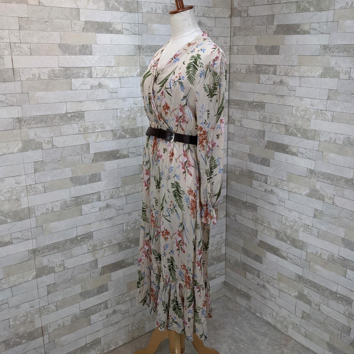 韓国 ファッション ワンピース 夏 春 カジュアル PTXH422  シアー シフォン風 エレガント 着回し オルチャン シンプル 定番 セレカジの写真10枚目
