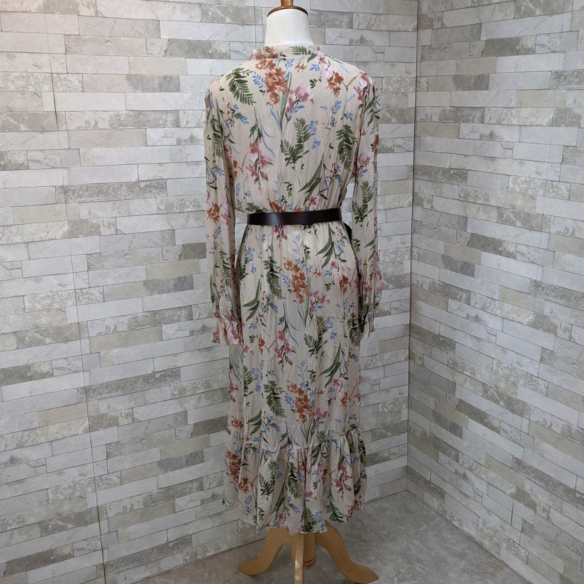 韓国 ファッション ワンピース 夏 春 カジュアル PTXH422  シアー シフォン風 エレガント 着回し オルチャン シンプル 定番 セレカジの写真11枚目