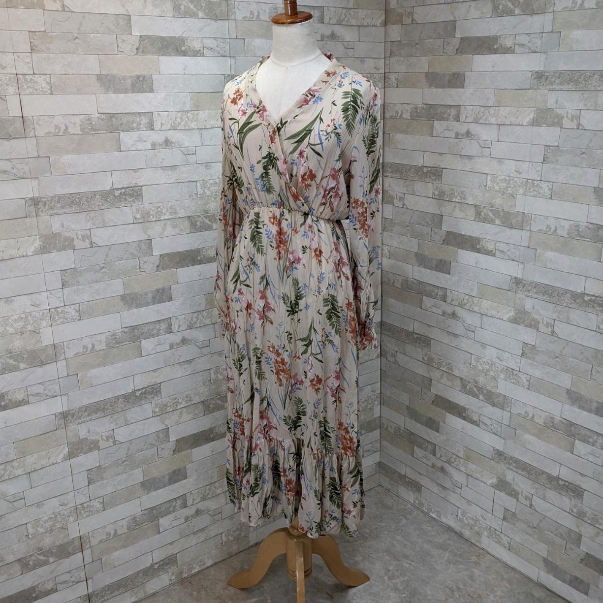 韓国 ファッション ワンピース 夏 春 カジュアル PTXH422  シアー シフォン風 エレガント 着回し オルチャン シンプル 定番 セレカジの写真15枚目