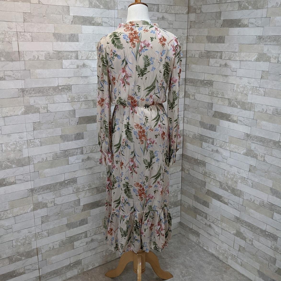 韓国 ファッション ワンピース 夏 春 カジュアル PTXH422  シアー シフォン風 エレガント 着回し オルチャン シンプル 定番 セレカジの写真17枚目
