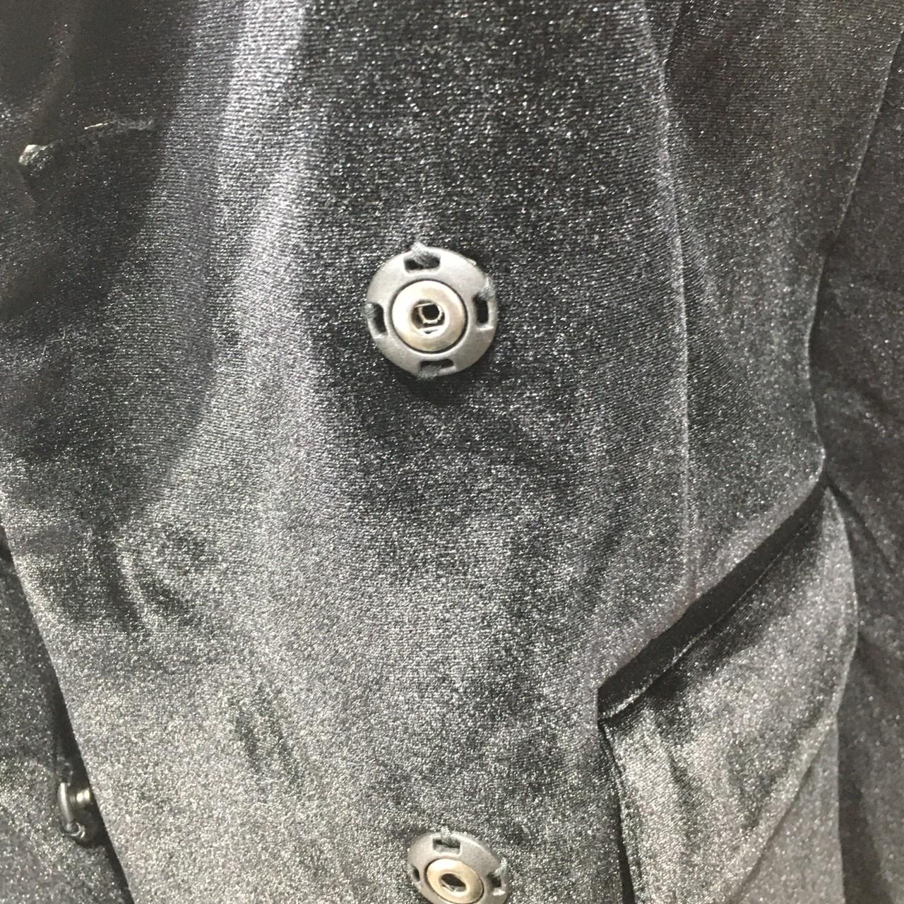 【即納】韓国 ファッション パンツ セットアップ パーティードレス 結婚式 お呼ばれドレス 秋 冬 パーティー ブライダル SPTXH554  起毛 ドレープ テーラードジャ 二次会 セレブ きれいめの写真16枚目
