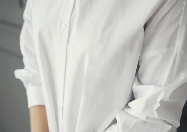 韓国 ファッション ワンピース 春 夏 秋 カジュアル PTXH826  ゆるタイト レイヤード ベーシック 着回し オルチャン シンプル 定番 セレカジの写真9枚目