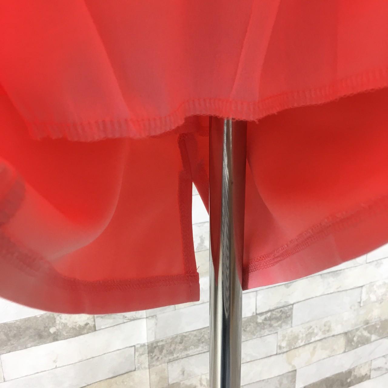 韓国 ファッション ワンピース パーティードレス ショート ミニ丈 夏 春 パーティー ブライダル PTXH937 結婚式 お呼ばれ キレイ色 ベーシックデザイン 着回し シ 二次会 セレブ きれいめの写真20枚目