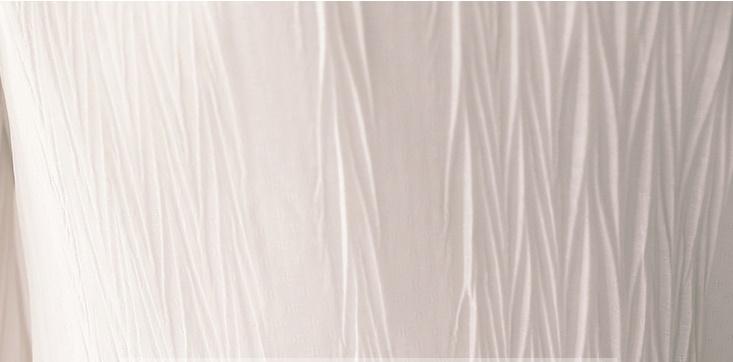 韓国 ファッション トップス ブラウス シャツ 春 夏 秋 カジュアル PTXH967  シアー アシンメトリー ワンショルダー 清楚 オルチャン シンプル 定番 セレカジの写真13枚目