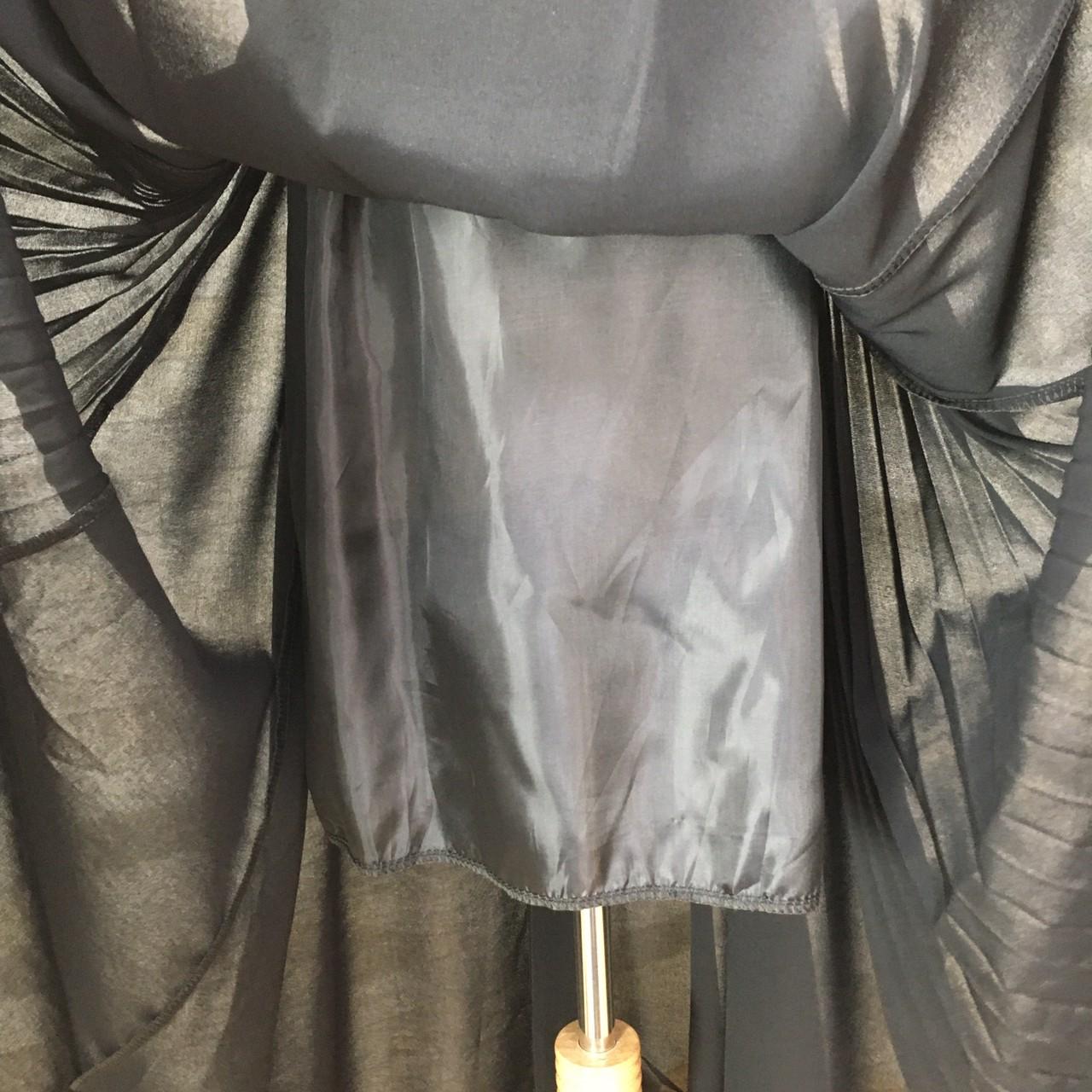 韓国 ファッション ワンピース 春 夏 秋 カジュアル PTXI015  タック ドレープ ジャンパースカート 着回し オルチャン シンプル 定番 セレカジの写真18枚目