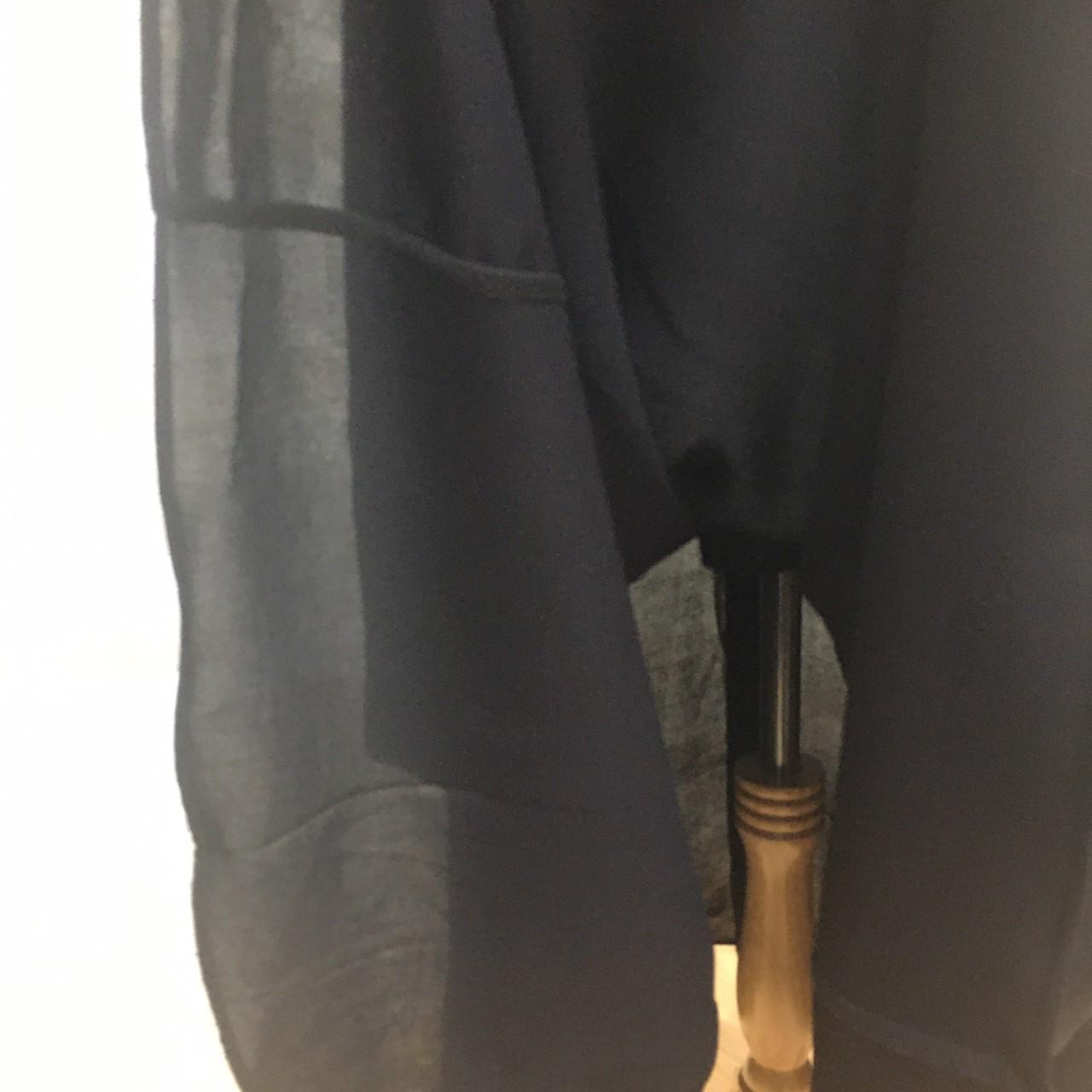 韓国 ファッション ワンピース 春 夏 秋 カジュアル PTXI015  タック ドレープ ジャンパースカート 着回し オルチャン シンプル 定番 セレカジの写真20枚目