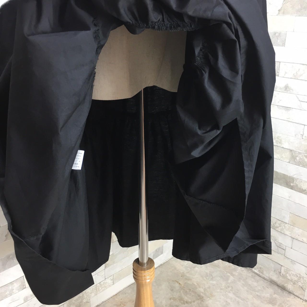 【即納】韓国 ファッション ワンピース 春 夏 秋 カジュアル SPTXI149  ティアード ドレープ ギャザー ゆったり オルチャン シンプル 定番 セレカジの写真20枚目