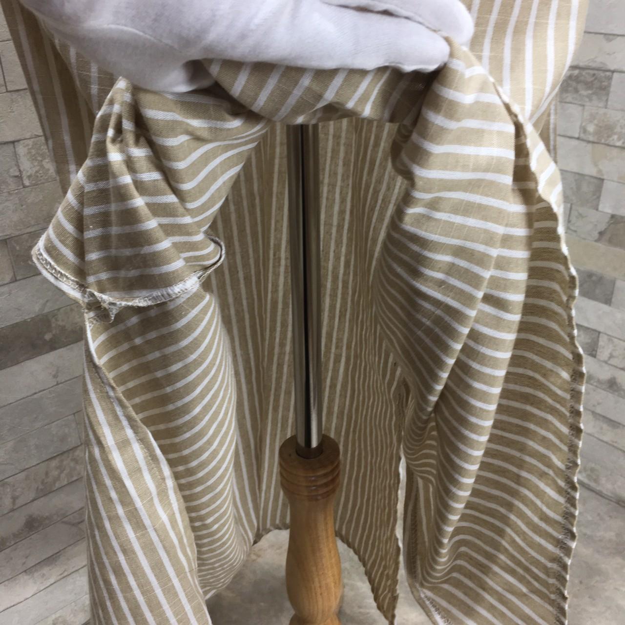 韓国 ファッション ワンピース 夏 春 秋 カジュアル PTXI232  ゆったり マキシ丈 フェミニン 深Vネック ラフ オルチャン シンプル 定番 セレカジの写真20枚目