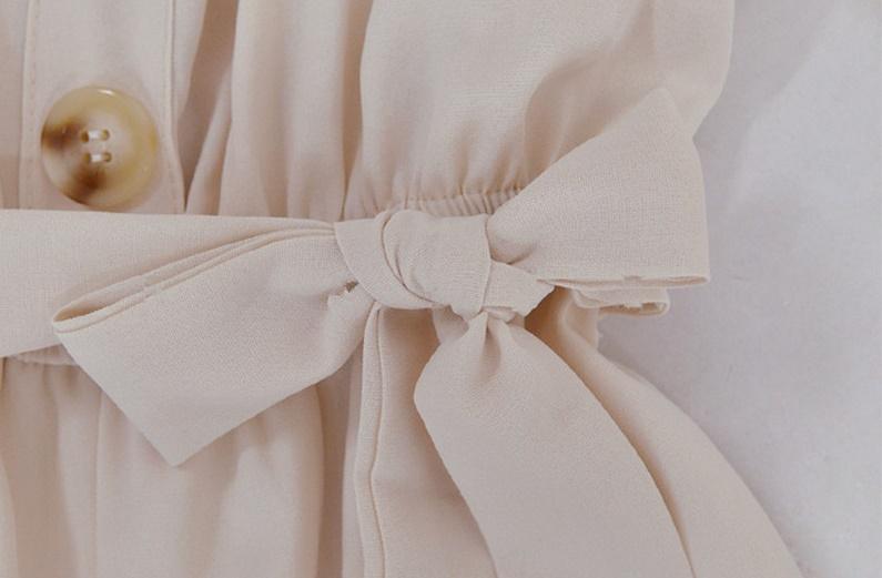 韓国 ファッション オールインワン オーバーオール 春 夏 カジュアル PTXI484  オフショルダー ハイウエスト ワイドストレート オルチャン シンプル 定番 セレカジの写真20枚目
