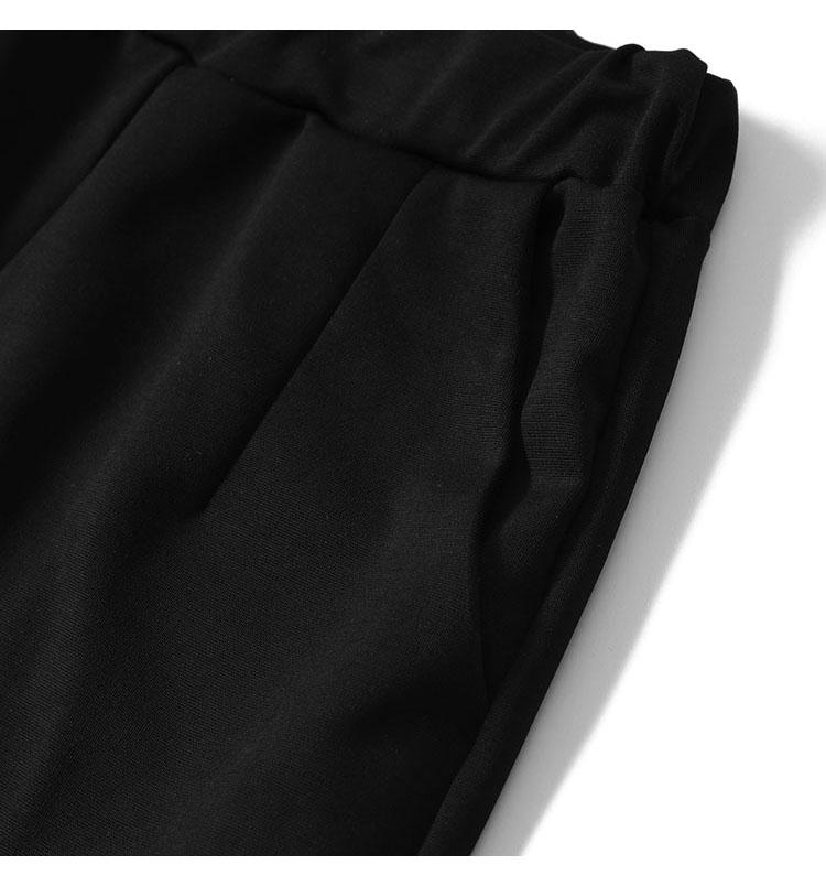韓国 ファッション ワンピース パーティードレス ショート ミニ丈 春 秋 冬 パーティー ブライダル PTXI846 結婚式 お呼ばれ アシンメトリー シースルー ショーパ 二次会 セレブ きれいめの写真20枚目