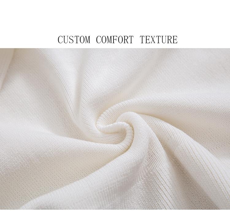韓国 ファッション トップス ニット セーター 春 夏 カジュアル PTXJ502  フリル ワンショルダー リブニット ペプラム オルチャン シンプル 定番 セレカジの写真17枚目