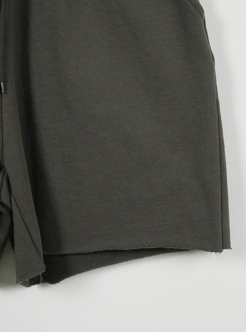韓国 ファッション セットアップ 春 夏 秋 カジュアル PTXJ567  オーバーサイズ ベスト ショートパンツ オルチャン シンプル 定番 セレカジの写真17枚目