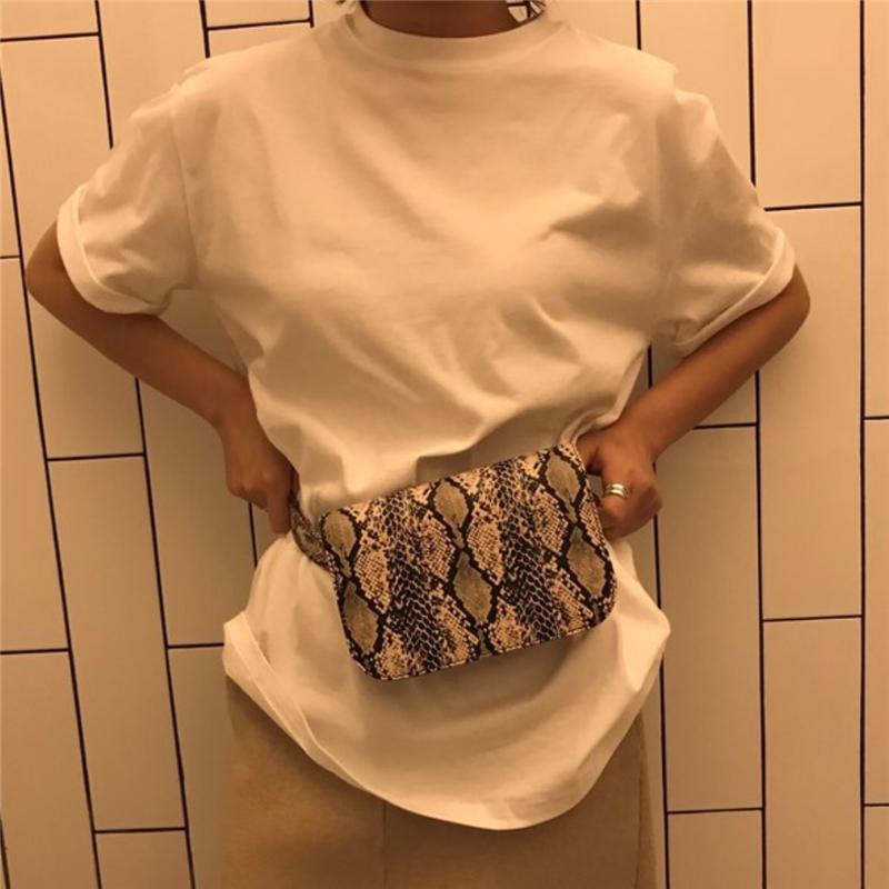 韓国 ファッション ショルダー ポシェット 春 夏 カジュアル PTXK156  ウエストポーチ 型押し ショルダーバッグ オルチャン シンプル 定番 セレカジの写真3枚目