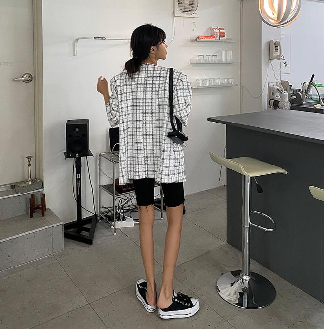 韓国 ファッション ショルダー ポシェット 春 夏 カジュアル PTXK170  チェーン ウエストポーチ ミニバッグ 3Way オルチャン シンプル 定番 セレカジの写真4枚目