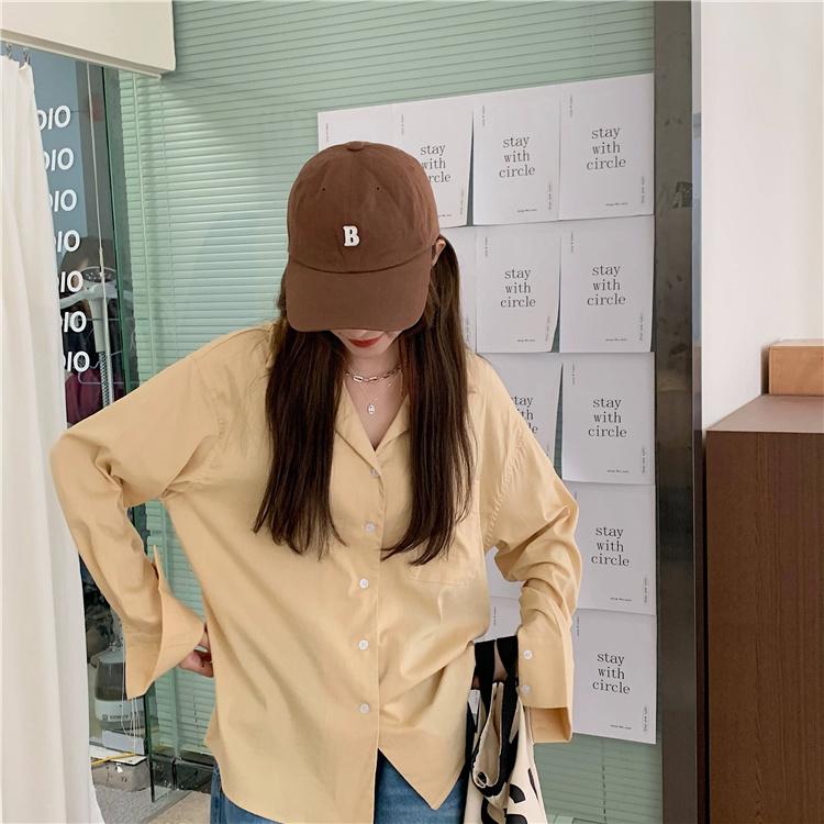 韓国 ファッション セットアップ 春 夏 カジュアル PTXK500  カットオフデニム ハーフパンツ オーバーサイズ オルチャン シンプル 定番 セレカジの写真7枚目